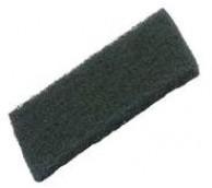 Abrasive Black Pad