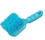 Resin Set Short Handle Soft Brush - Various Colours