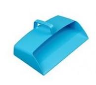 180mm Enclosed Dustpan - Various Colours
