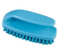 102mm Grippy Nail Brush - Various Colours