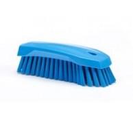 200mm Stiff Scrubbing Brush - Various Colours