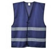 Iona Executive Vest Royal Blue - Various Sizes