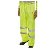 Hi Viz Trousers - Various Sizes